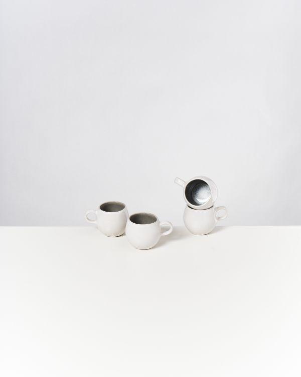 AREIA Espressomug grey 2