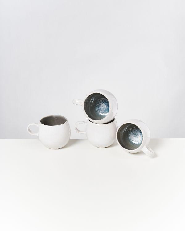 AREIA - Mug big grey 2