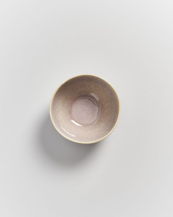 AREIA - Cerealbowl small mauve 2