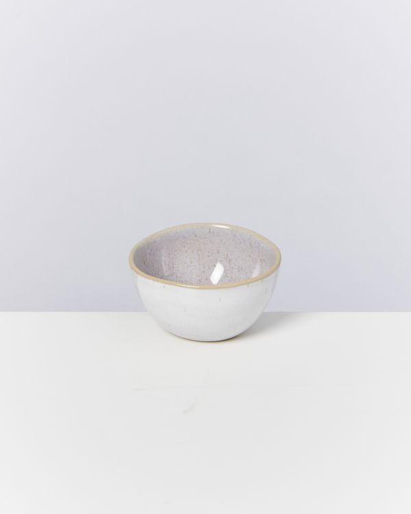 AREIA - Saucebowl mauve 2