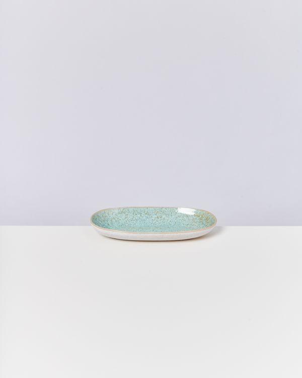 AREIA - Serving Platter M mint 2