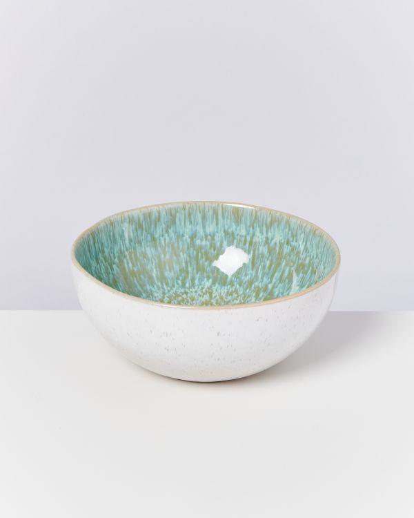 AREIA - Soupbowl mint 2