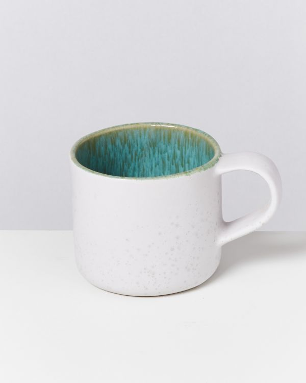 AREIA - Set of 6 Cups Nódoa mint 2