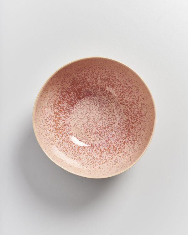 Areia Servierschale pink 2