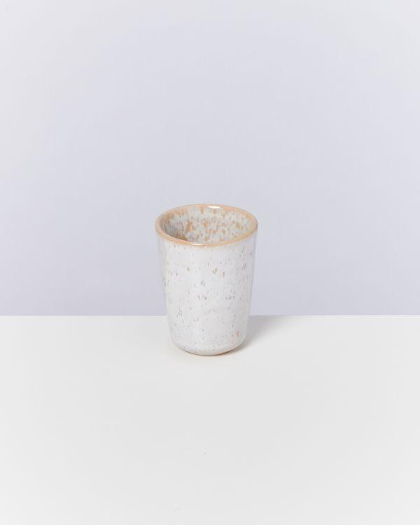 Areia 6er Set Espressobecher sand 2