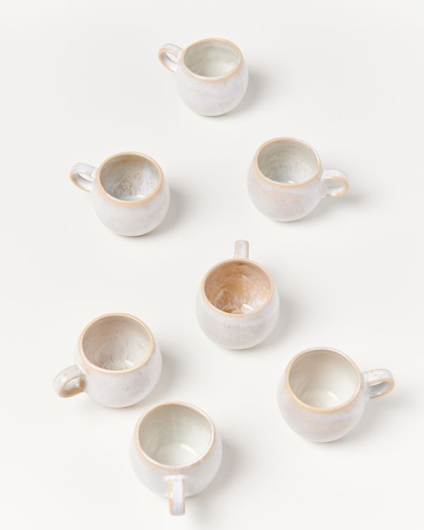 AREIA - Espressomug sand 2