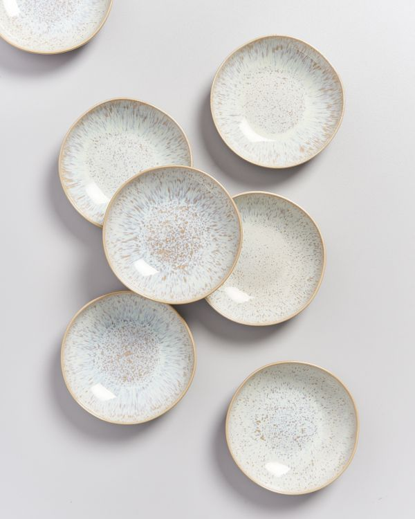 AREIA - Mini Plate sand 2