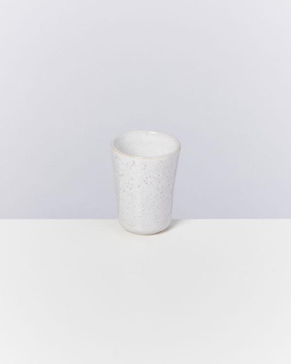 AREIA - Set of 6 Espressocups white 2