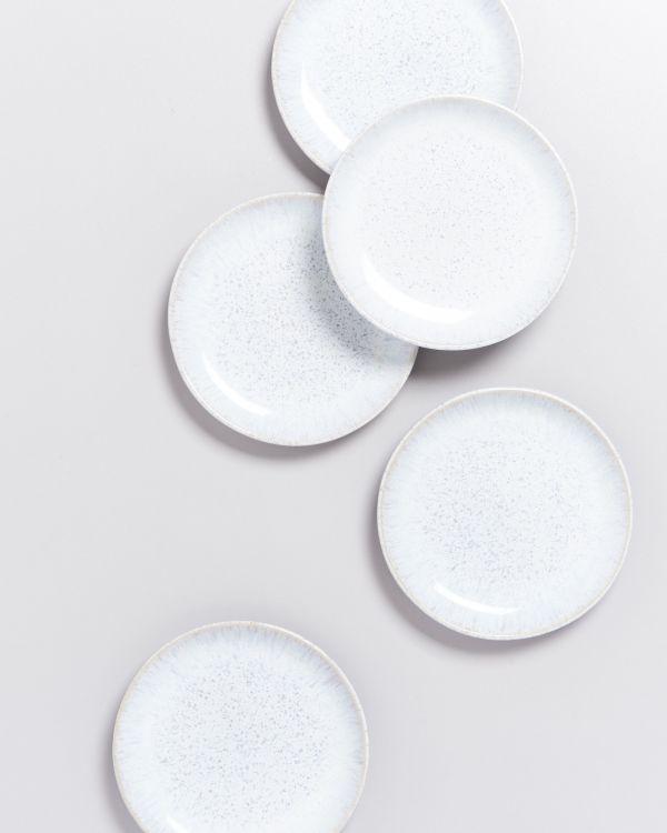 Areia Miniteller weiß 2