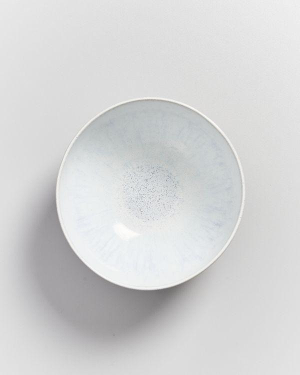 Areia Suppenschale weiß 2