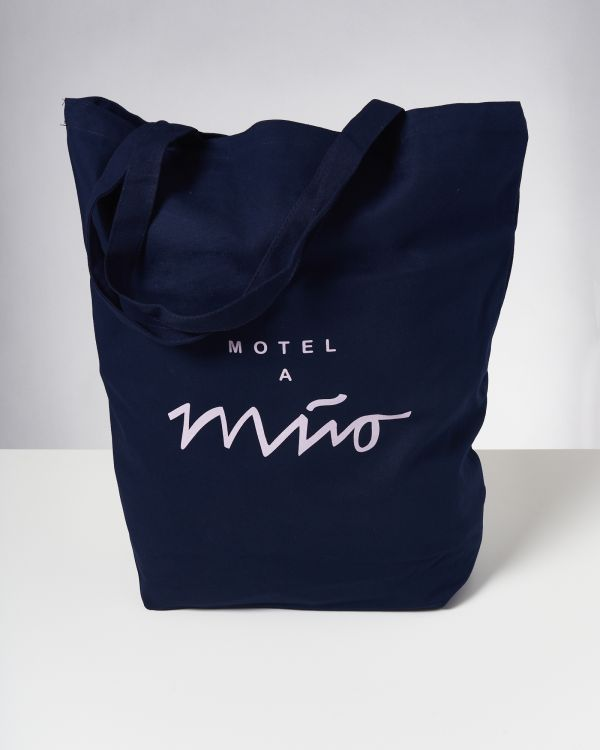 Beach Bag XL navy 2