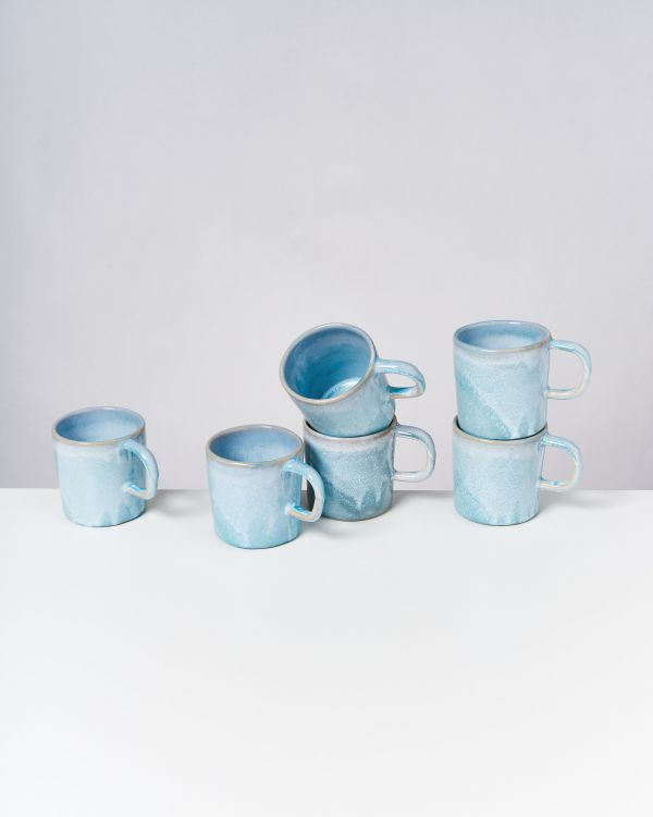 CORDOAMA - Mug big aqua 2
