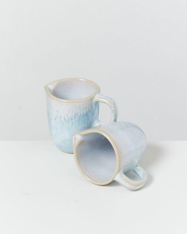 CORDOAMA - Milk Jug azure 2