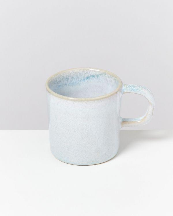 Cordoama 6er Set Tasse groß azur 2