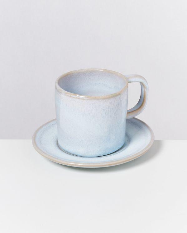 Cordoama - Saucer azure 2
