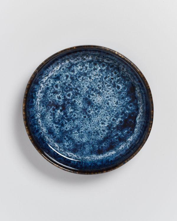 Cordoama Pastateller dunkelblau 2