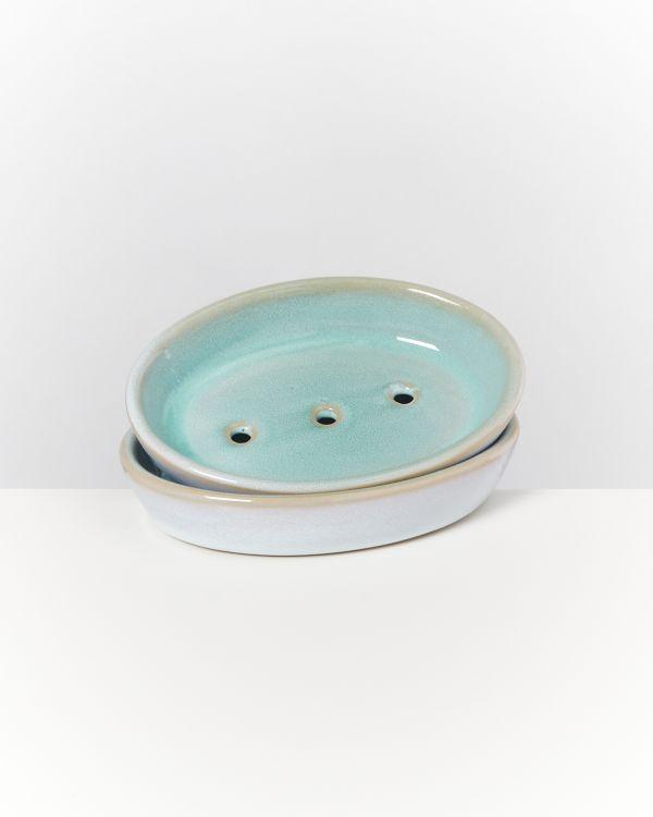 CORDOAMA – Soap Dish mint 2