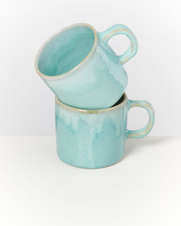 CORDOAMA - Mug small mint 2