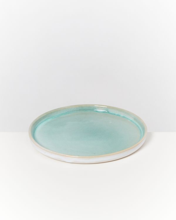 CORDOAMA – Plate small mint 2