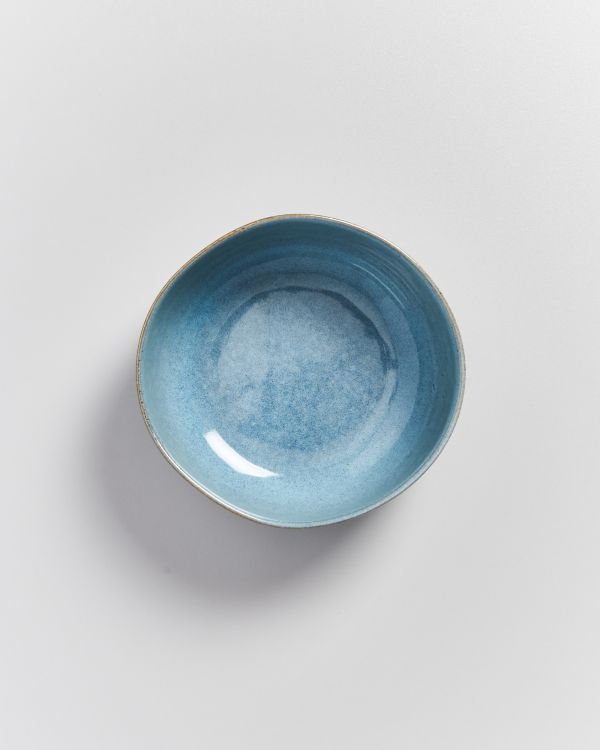 LUA - Cerealbowl blue 2