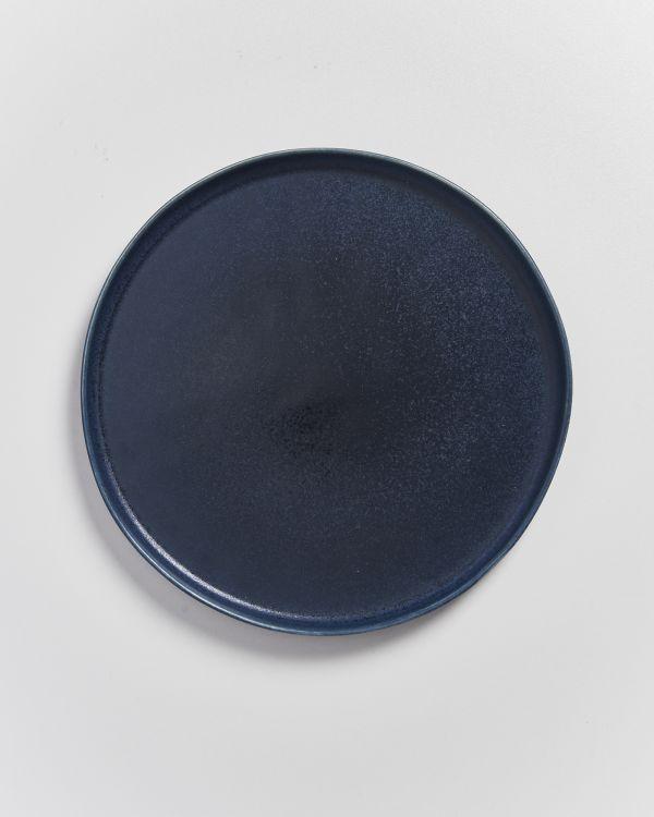 Macio Teller groß petrol 2