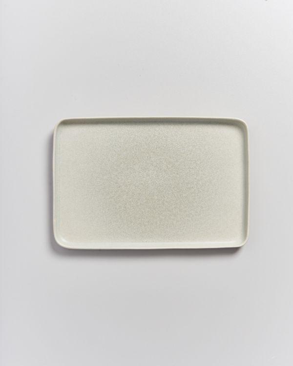 MACIO - Tray stone green 2