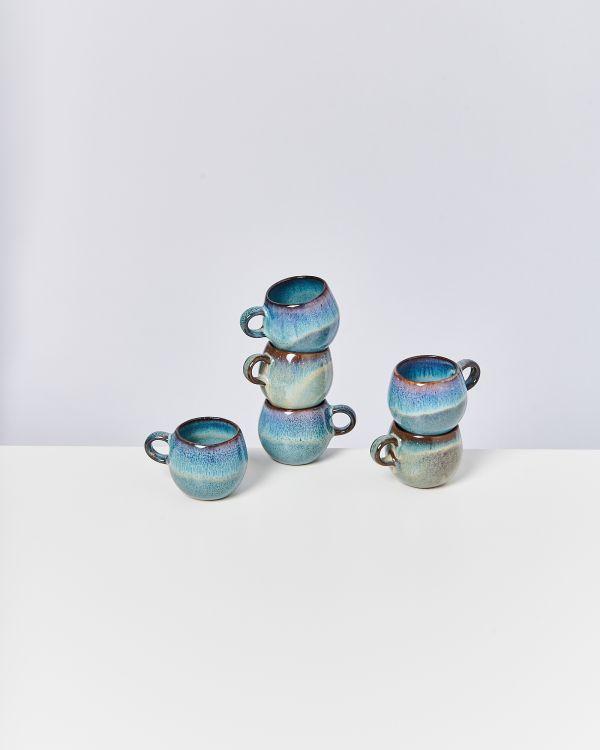 Madeira Espressotasse 2