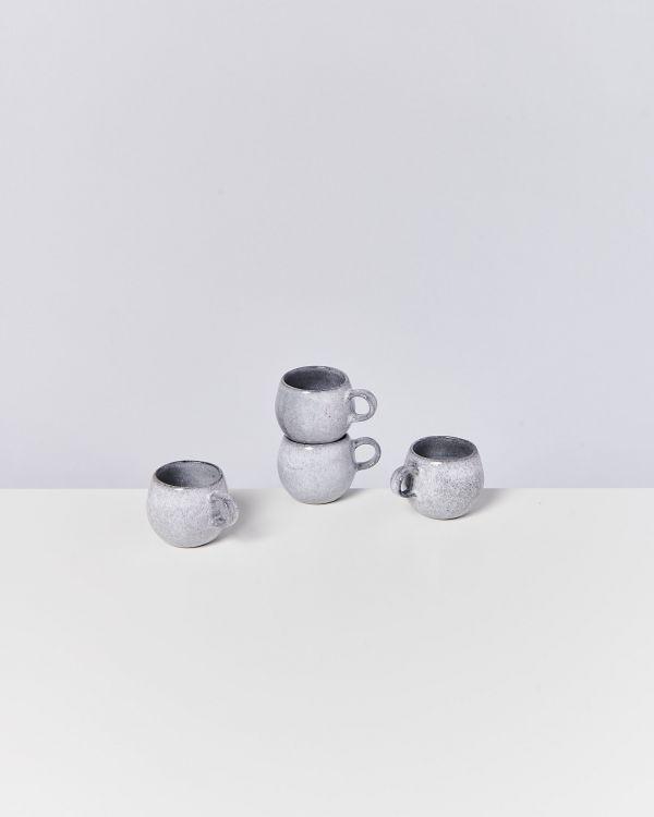 MAE Espressocup grey 2