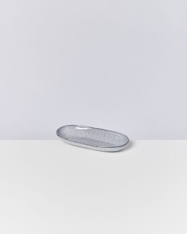 MAE - Serving Platter M grey 2