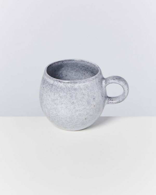 MAE - Set of 4 Cups small grey 2