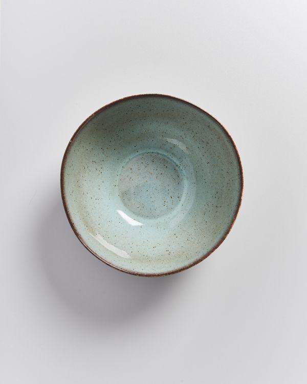 MAE - Servingbowl mint 2