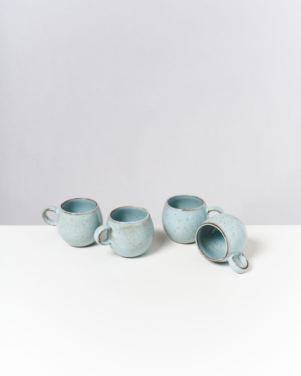MAE - Mug small mint 2