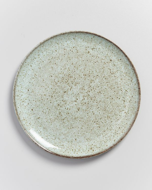 MAE - Plate large mint 2