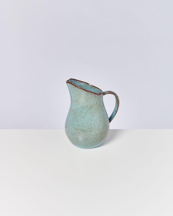 MAE - jug turquoise 2