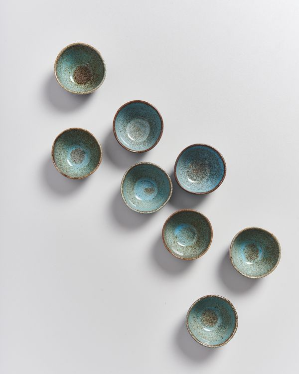 MAE - Saucebowl turquoise 2