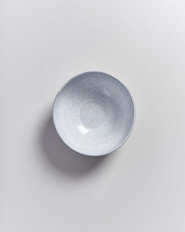 Mae Suppenschale grau 2