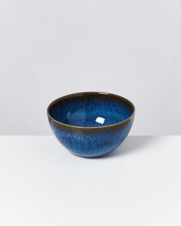Melides - Cerealbowl blue 2