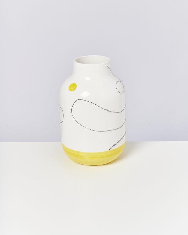 NUNO L - Arts white 2