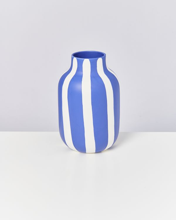 NUNO L - blue striped 2