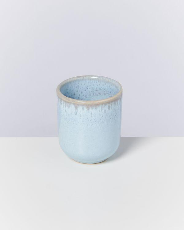Pingo 4er Set Becher klein lavender 2