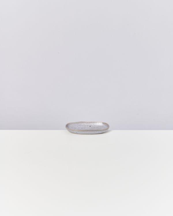 PORTO - Serving Platter S grey 2
