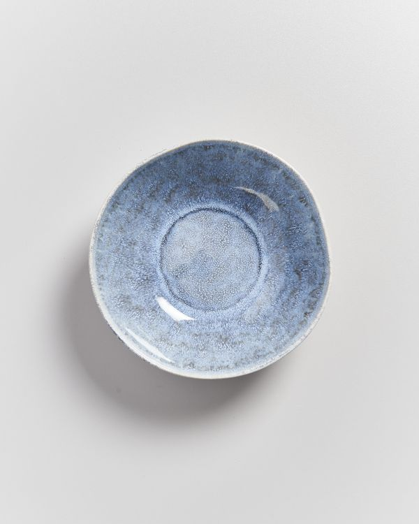 Sesimbra Müslischale M graublau 2