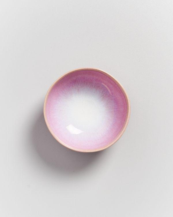 Sesimbra Saucenschälchen 11 cm rosa 2