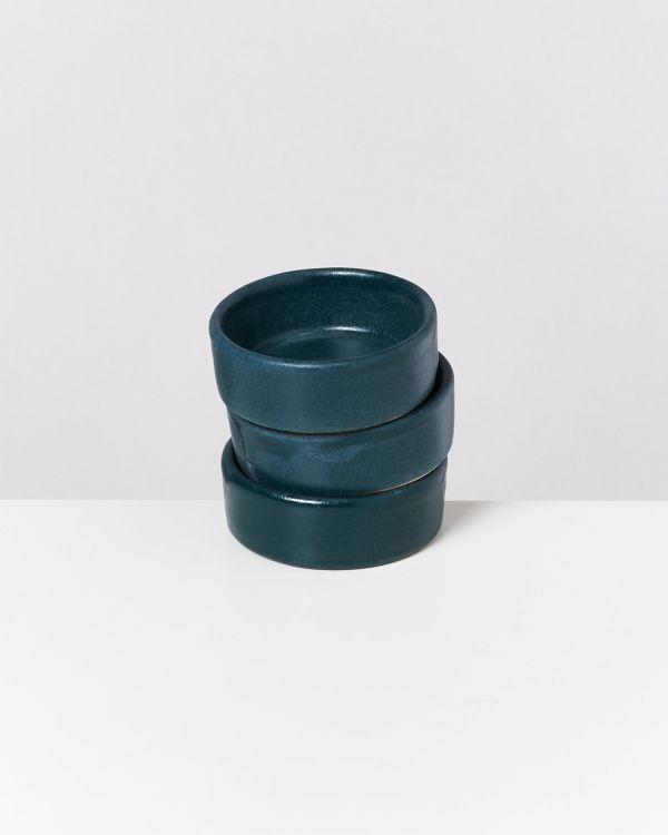 Tavira - Saucebowl green 2