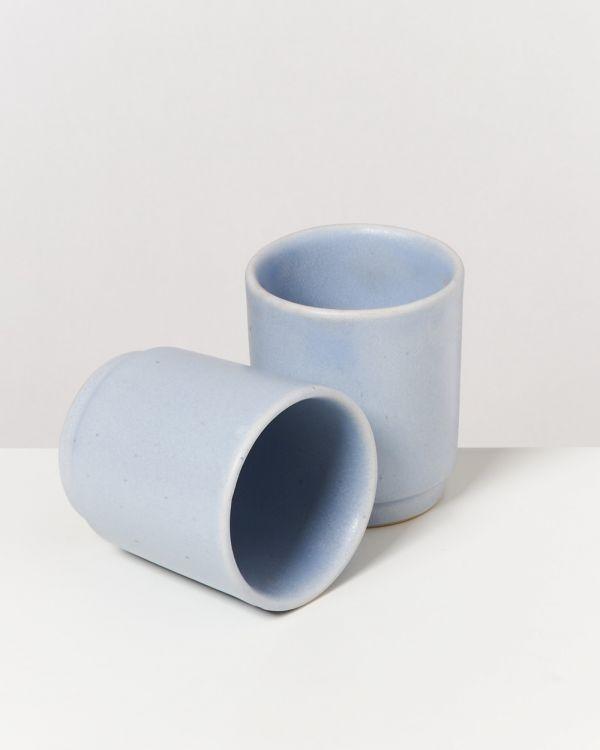 Tavira - Cup pastelblue 2