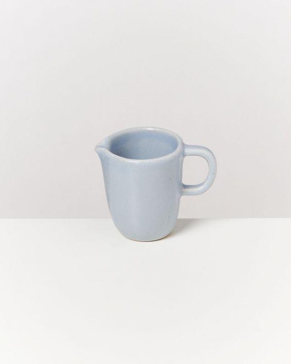 Tavira - Milk Jug pastelblue 2