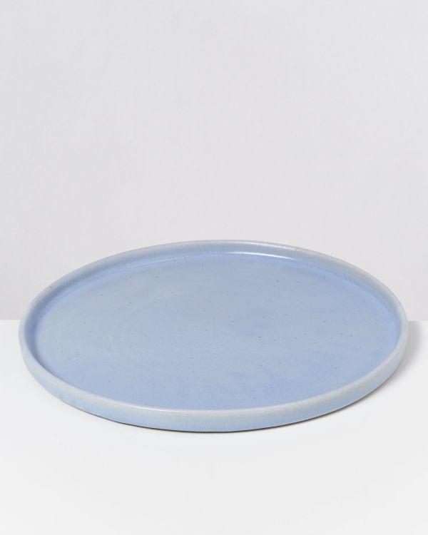 Tavira Teller groß pastellblau 2