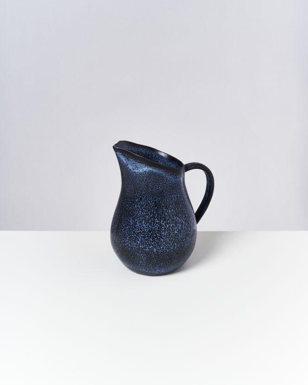 TURMALINA - jug black 2