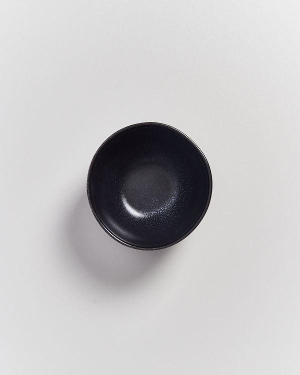 TURMALINA - Cerealbowl small black 2