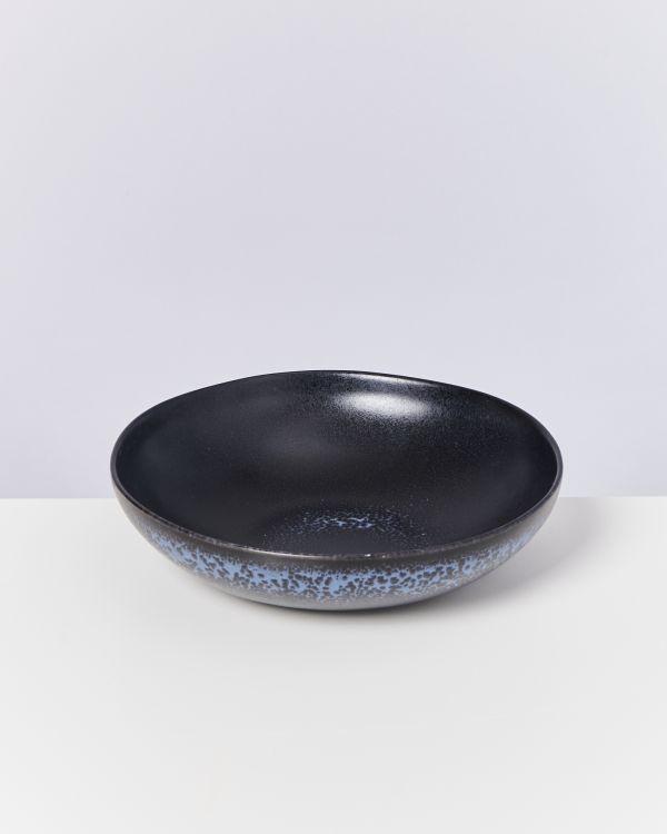 Turmalina Pastateller schwarz 2